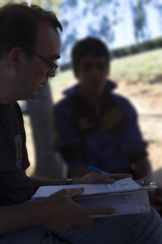 nyhed paa inspektion med de brasilianske myndigheder